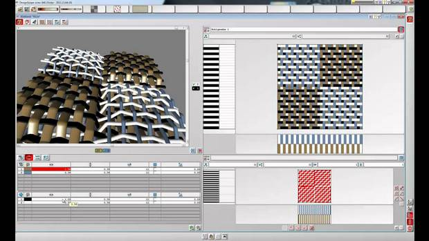 Application Of Cad In Weaving Clothing Industry