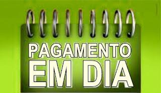 Pagamento da prefeitura de Picuí injetou R$ 1,4 milhão no município