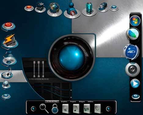 stardock objectdock plus 2.01.743 + keygen