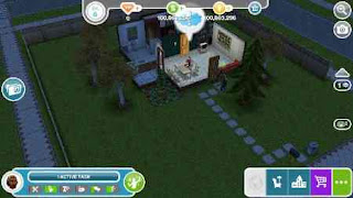 The Sims FreePlay Mod Screenshot