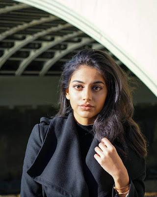 Banita Sandhu images & Wallpapers, October Movie Actress Banita Sandhu Images & Wallpapers