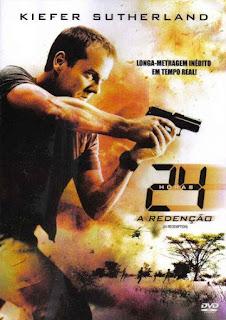 24 Horas: A Redenção – Dublado (2008)