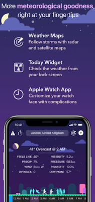 carrot-weather-app-on-ios