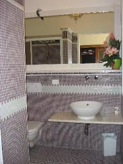 Baños sin ventanas