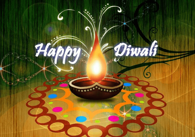 Cool Diwali Wallpapers