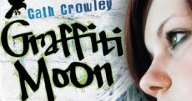 Graffiti Moon Cath Crowley Pdf