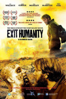 Exit Humanity (2012)