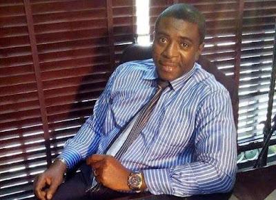 Actor, Bob-Manuel Udokwu