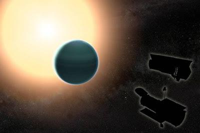 Astrônomos descobrem planeta semelhante a Netuno, ou quase...