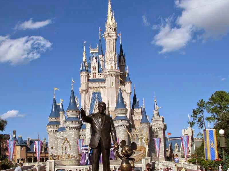 4 atrações imperdíveis no Magic Kingdom na Disney em Orlando