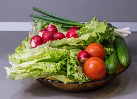 Lechuga - Verduras