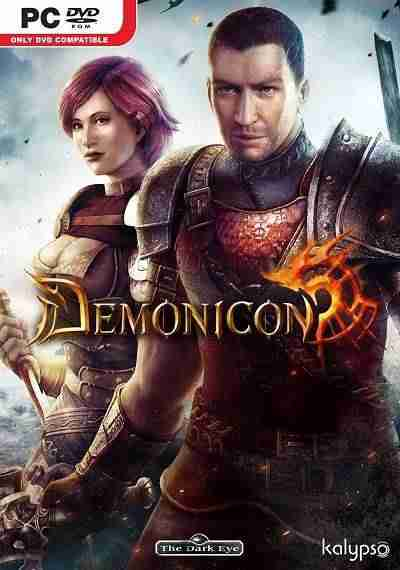 The Dark Eye Demonicon %255BMULTI%255D%255BPROPER%255D%255BCRACK ONLY%255D%255BFLT%255D %2528Poster%2529 - Download The Dark Eye Demoniconc For PC