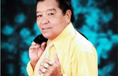 Pastor Lopez - Las Caleñas