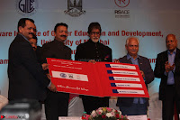 Amitabh Bachchan Launches Ramesh Sippy Academy Of Cinema and Entertainment   March 2017 023.JPG
