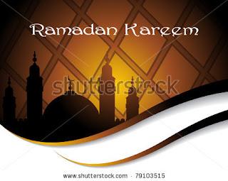 Awal Puasa Ramadhan 1439 H / 2018 M Kamis 17 Mei 2018