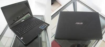 jual laptop gaming, laptop gaming, asus x452a-vx085d
