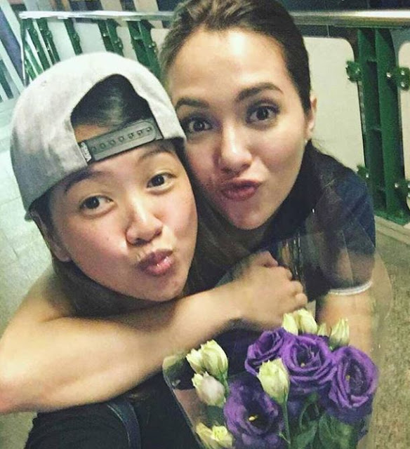 BFF GOALS: Kapamilya Actresses And The Story Of How They Had Their Non-Showbiz Besties! SEE IT HERE!