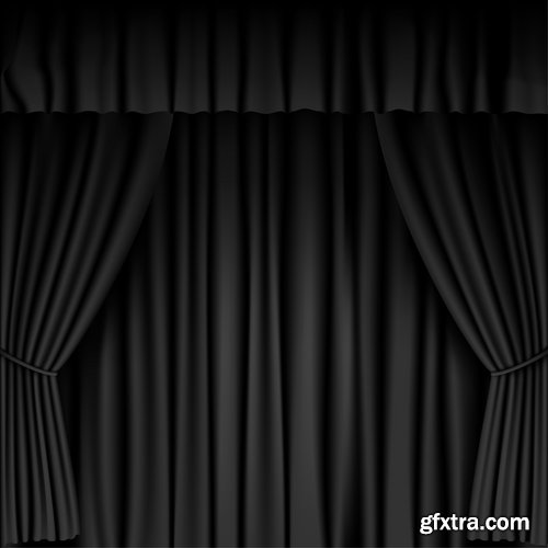 Curtains Ideas black theater curtains : Spears Family Nebraska