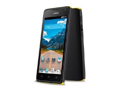 Huawei Y530 Firmware
