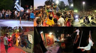 """ΠΟΛΙΤΙΚΕΣ ΔΙΑΣΤΑΣΕΙΣ λαμβάνει η """"κόντρα"""" για το Φεστιβάλ Δρόμου Καλαμάτας"""