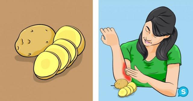 10 Σπιτικά Γιατροσόφια Που Μπορεί Να Μοιάζουν Περίεργα, Αλλά Στην Πραγματικότητα Κάνουν Θαύματα!