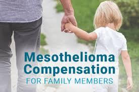 compensation mesothelioma