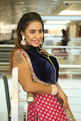Srilekha reddy new glam photos-thumbnail-5