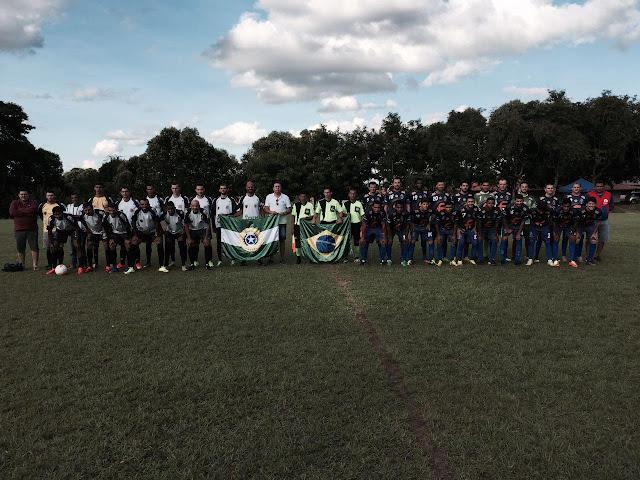 Campeonato Municipal de Futebol de Cacoal inicia nesse fim de semana