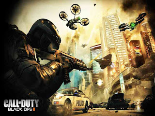 Call Of Duty Black Ops 2 Game Download Highly Compressed
