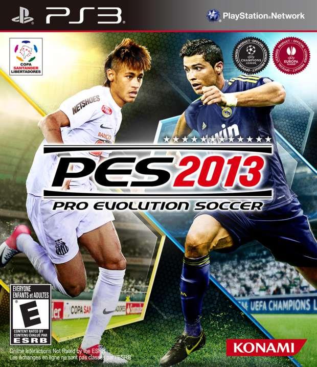 2012 2013 Season Opens With Sleeping: PES 2013 E FIFA 13, Qual é O Melhor?