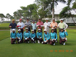 Lotus Valley Golf Resort, Bangkok, Thailand