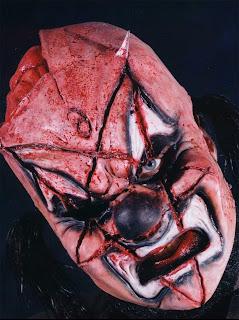美國金屬樂團 Slipknot —       每一個面具的明確歷史 31