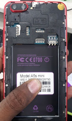 Samsung J4 Plus Clone Flash File Firmware MT6580 About 81