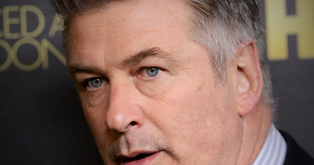 Alec Baldwin Hairstyle 2017 Popular Hairstyle