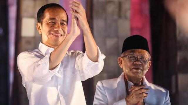 Ketakwaan Tim Jokowi-Ma'ruf Patut Dipertanyakan