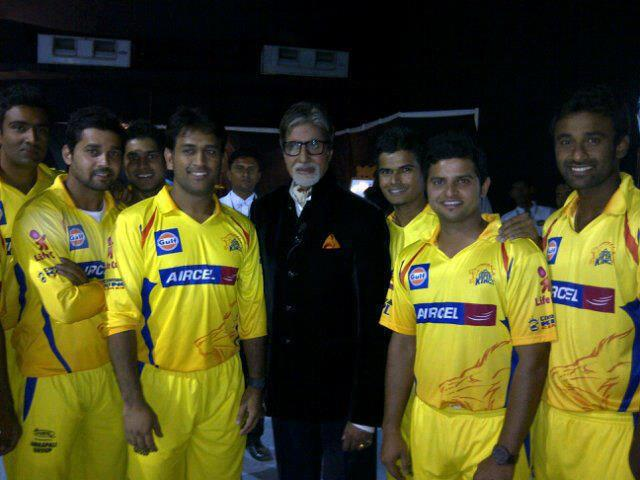 Cricket Wallpapers IPL 5 Pictures IPL 2012 Teams Players ...