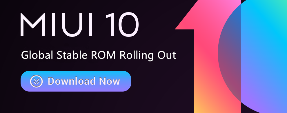 Fastboot ROM Miui 10 Redmi Note 6 Pro Global Stable V10.2.2.0 Release!