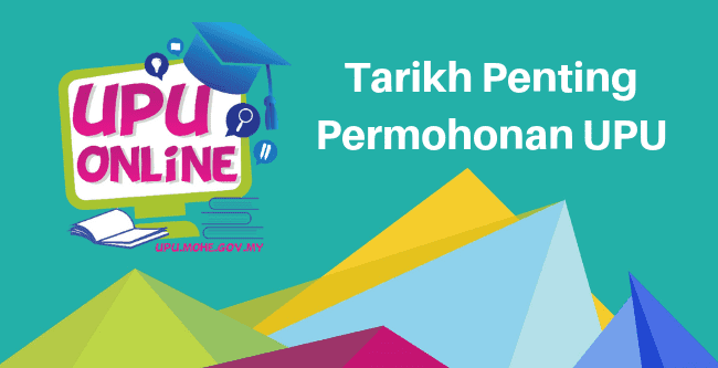 Your Upu 2019 2020 Guide And Malaysian Scholarship