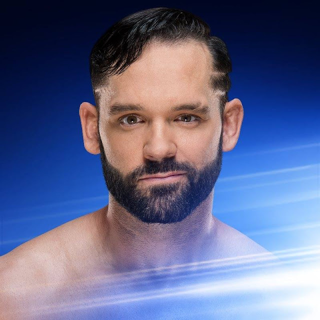 Tye Dillinger age, 10, wwe, theme, finisher, wiki, biography