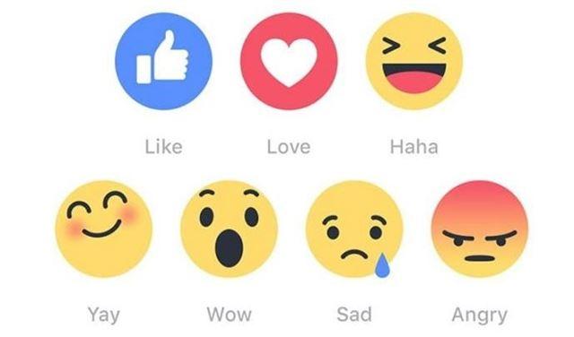 تحذير من استعمال الرموز التعبيرية في فيسبوك فقط تتسبب في ما لا يحمد عقباه