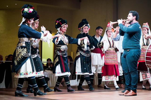 Πόντος, Κρήτη και Μακεδονία στον χορό του Πολιτιστικού Συλλόγου Μίεζας Κοπανού