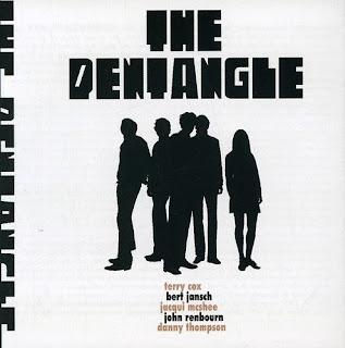 Pentangle 1968