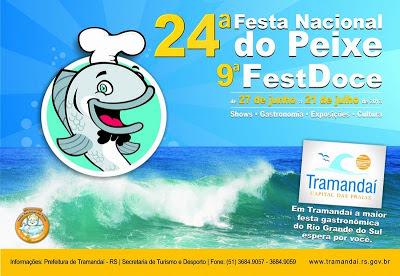 24° Festa Nacional do Peixe
