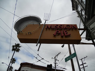 Mission Pie, The Mission, San Francisco