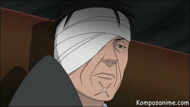 Danzo sangat berambisi menjadi Hokage tapi Gagal setelah Tobirama menunjuk Hiruzen