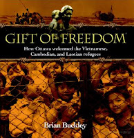 Lao book - gift of freedom