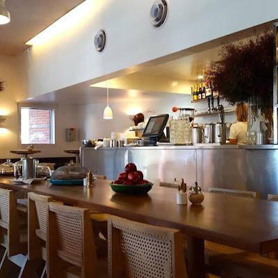 Bills Restaurant at Surry Hills in Sydney Australia