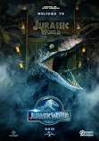 Jurassic World online latino 2015 VK