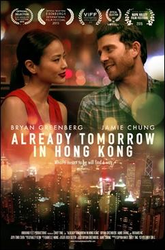 Download Already Tomorrow in Hong Kong