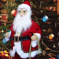 WowEscape Santa Perfect Gift Escape